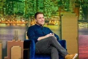 B2B SaaS Blog - Re-Imagining the Workplace of the Future: In Conversation with Stewart Butterfield