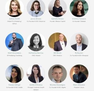 B2B SaaS Blog - We're Up to 900 Attendees Now for SaaStr Europa!  Zuora