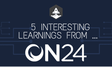 5 Interesting Learnings from ON24 at $200,000,000 in ARR