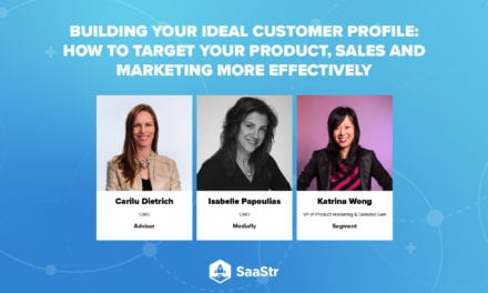 SaaStr Podcast 457 (and Video): Building Your Ideal Customer Profile: Target Your Product, Sales and Marketing Effectively